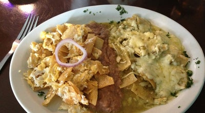 Photo of Mexican Restaurant Los Chilaquiles at Av. Benito Juárez 709, Monclova, Mexico