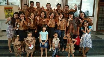 Photo of Church GBI Mojopahit SSS at Jl. Mojopahit Blok Sss, Kaliwates, Indonesia