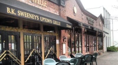 Photo of American Restaurant B. K. Sweeney Uptown Grille at 636 Franklin Ave, Garden City, NY 11530, United States
