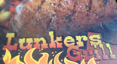 Photo of Steakhouse Lunker's Restaurant at East Main, Uvalde, TX 78801, United States