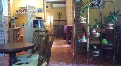Photo of Coffee Shop Капучита at Ул. Орджоникидзе, 25, Усть-Каменогорск, Kazakhstan