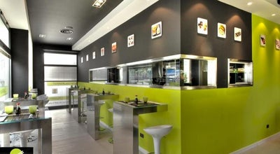 Photo of Japanese Restaurant Zushi at Piazzale Torquato Fraccon, 2, Vicenza 36100, Italy