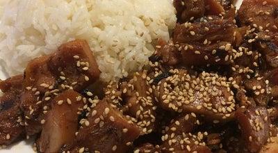 Photo of Asian Restaurant Sunny Hans at 305 N Main Ave, Gresham, OR 97030, United States