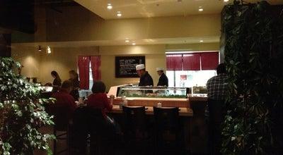 Photo of Sushi Restaurant Shino Sushi + Kappo at 838 W Ash St, San Diego, Ca 92101, San Diego, CA 92101, United States