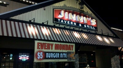 Photo of American Restaurant Jimmy's Tavern & Grill at 50 Boston Tpke, Shrewsbury, MA 01545, United States