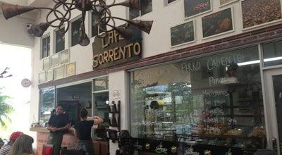 Photo of Cafe Café Sorrento at Av. Bolivar 27n -80, Armenia, Colombia