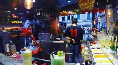 Photo of Juice Bar frulalà at Campielli Riccardi Selvatico 5620, venezia, Italy