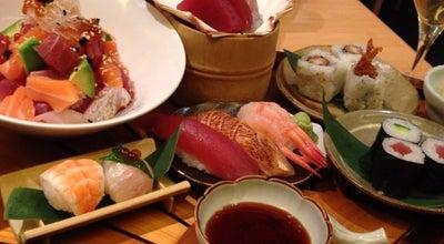 Photo of Japanese Restaurant Yanasé at 75 Rue Vasco De Gama, Paris 75015, France