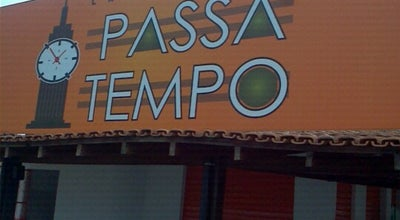 Photo of Bar Bar Passa Tempo at Folha 27, Marabá, Brazil