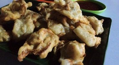 Photo of Asian Restaurant Leqluu Corner at Medan Selera Bemban (sebelah Petronas), Malaysia