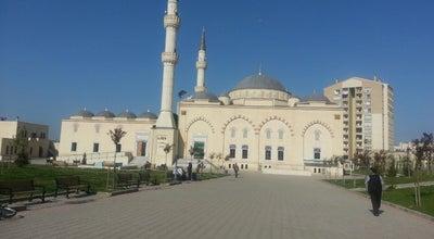 Photo of Mosque Hz. Hüseyin Camii at Merkez Kaya Şehir, İstanbul, Turkey