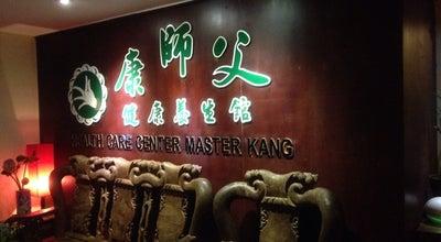Photo of Spa Health Care Center Master Kang at No. 456 St. 93 Monivong Blvd., Cambodia