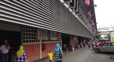 Photo of Flea Market Kk Wet Market at Malaysia