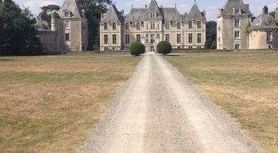 Photo of Castle Château de Vair at France