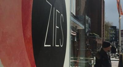 Photo of Winery ZIES at Twijnstraat, Utrecht, Netherlands