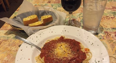 Photo of Italian Restaurant San Remo Italian Restaurant at 1400 N Harbor City Blvd, Melbourne, FL 32935, United States