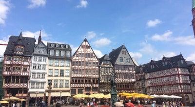 Photo of Plaza Römerberg at Römerberg, Frankfurt am Main 60311, Germany