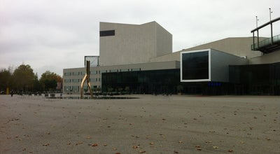 Photo of Event Space Festspielhaus Bregenz at Platz Der Wiener Symphoniker 1, Bregenz 6900, Austria