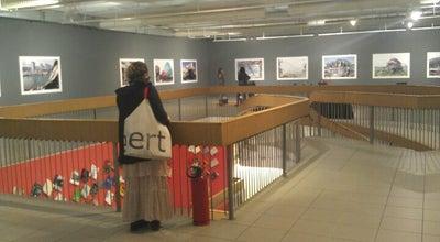 Photo of Art Gallery BWA Katowice - Galeria Sztuki Współczesnej at Aleja Wojciecha Korfantego 5, Katowice, Poland