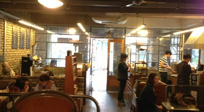 Photo of Coffee Shop LAY BRICKS at 강남구 논현로153길 46, 서울특별시 135-890, South Korea