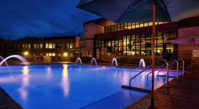 Photo of Hotel Grand Geneva Resort & Spa at 7036 Grand Geneva Way, Lake Geneva, WI 53147, United States