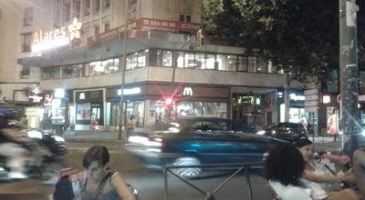 Photo of Movie Theater Renoir Cuatro Caminos at Calle De Raimundo Fernandez Villaverde 10, Madrid, Spain