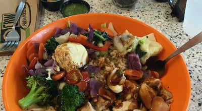 Photo of Sandwich Place Crazy Bowls & Wraps at St. Charles, MO, United States