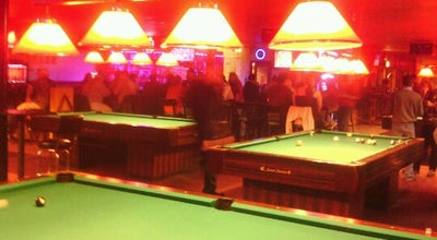 Photo of Pool Hall Downtown Billiards at 20 W Silver Springs Blvd, Ocala, FL 34475, United States