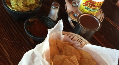 Photo of Mexican Restaurant Gloria's Cocina Mexicana at 7401 Florence Ave, Downey, CA 90240, United States