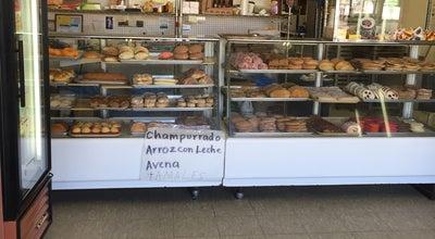 Photo of Bakery La Paloma Bakery at 2249 San Gabriel Blvd, Rosemead, CA 91770, United States