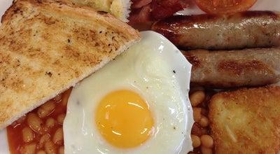 Photo of Cafe Sainsbury's Cafe at Bridge St, Carlisle CA2 5SX, United Kingdom