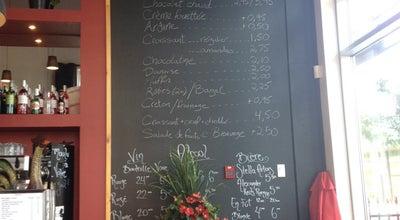 Photo of Cafe Café Sandwich Le Spot at 1015, Boucherville, Qu J4B 0B1, Canada