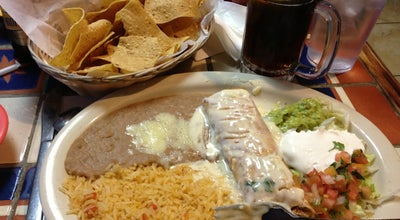 Photo of Mexican Restaurant Senor Tequila at 4304 Camp Robinson Rd, North Little Rock, AR 72118, United States