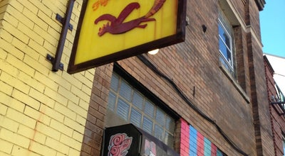 Photo of Other Venue Flying Squirrel at 87 Oak St, Brooklyn, NY 11222