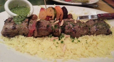 Photo of Mediterranean Restaurant DishDash at 190 S Murphy Ave, Sunnyvale, CA 94086, United States