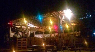 Photo of BBQ Joint Babylon Reggae Bar at Chenang Beach, Langkawi 07000, Malaysia