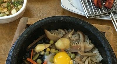 Photo of Korean Restaurant 반야돌솥밥 at 완산구 홍산1길 6, 전주시 560-242, South Korea