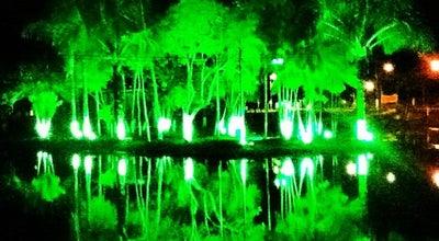 Photo of Park Parque Tucumã at Rod. Br-364, Via Verde, Rio Branco, AC 69919-673, Brazil