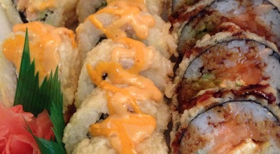 Photo of Sushi Restaurant Ginza at 2218 Santiam Hwy Se, Albany, OR 97322, United States