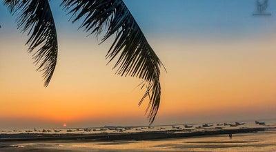 Photo of Beach Gorai Beach at Gorai Koliwada Village, Mumbai 400092, India