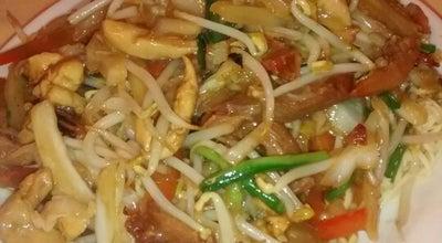 "Photo of Chinese Restaurant Chifa Tallo Verde (Ex ""La Parra"") at Manuel Maria Izaga 746, Chiclayo, Peru"