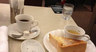 Photo of Cafe 喫茶室ルノアール 川崎銀柳街店 at 川崎区駅前本町3-3, 川崎市 210-0007, Japan