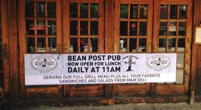 Photo of Bar Bean Post Pub at 7525 5th Ave, Brooklyn, NY 11209, United States