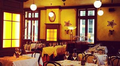 Photo of French Restaurant Mon Amie Maxi at Frankfurt am Main, Germany