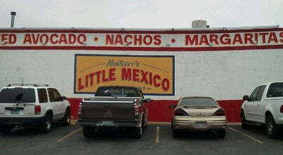 Photo of Mexican Restaurant Monterey's Little Mexico at 1712 Sw H K Dodgen Loop, Temple, TX 76504, United States