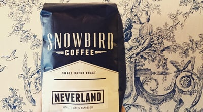 Photo of Coffee Shop Snowbird Coffee at 1352a 9th Ave, San Francisco, CA 94122, United States