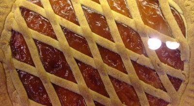 Photo of Dessert Shop Pasticceria Panarello at Piazza S. Francesca Romana 1, Milano 20122, Italy