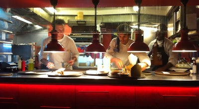 Photo of Tapas Restaurant La Gabinoteca at C. Fernandez De La Hoz, 53, Madrid 28003, Spain