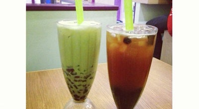 Photo of Bubble Tea Shop Boba Jam at 100-102 Shaftesbury Ave, Chinatown W1D 5EE, United Kingdom