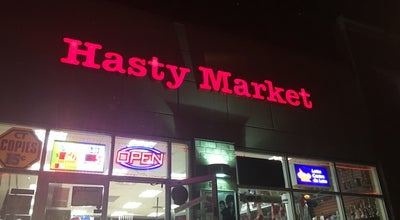 Photo of Candy Store Hasty Market at Canada